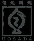 大阪福島旬魚料理う越貞(うおさだ)
